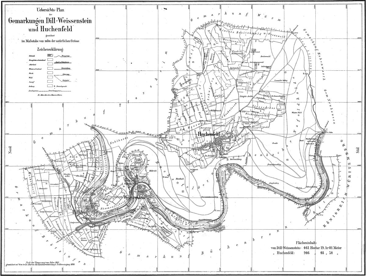 Karte-Dillstein_1890